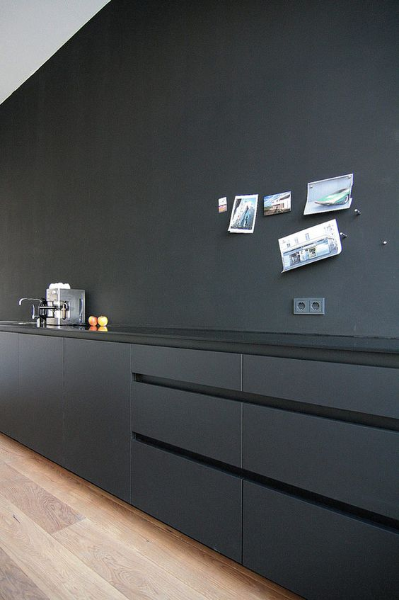 Déco 2.0 Black Kitchen 10