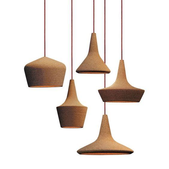 Déco 2.0 Cork Design 1