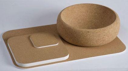 Déco 2.0 Cork Design 2