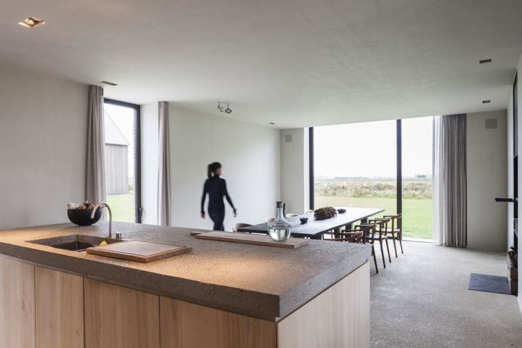 Déco 2.0 Farmhouse renovation Knokke 10