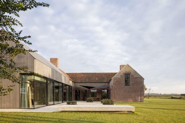 Déco 2.0 Farmhouse renovation Knokke 17