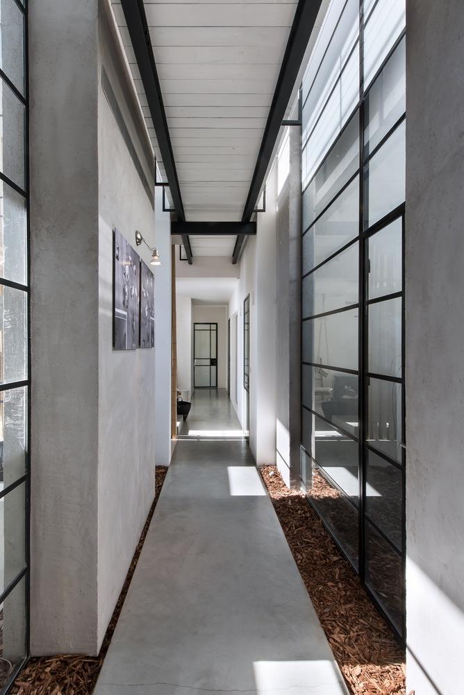 Déco 2.0 Tel Aviv House Entry