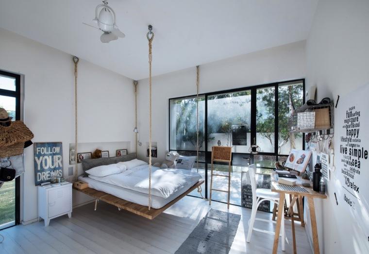 Déco 2.0 Tel Aviv House Kid Bedroom2
