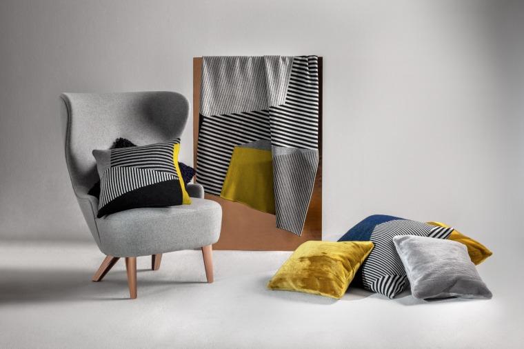 Déco 2.0 Tom Dixon textile 12