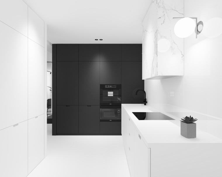 Déco 2.0 Kitchen Emil Dervish
