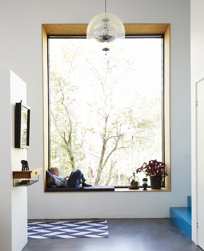 Deco 2.0 Bow window or Window seat 10