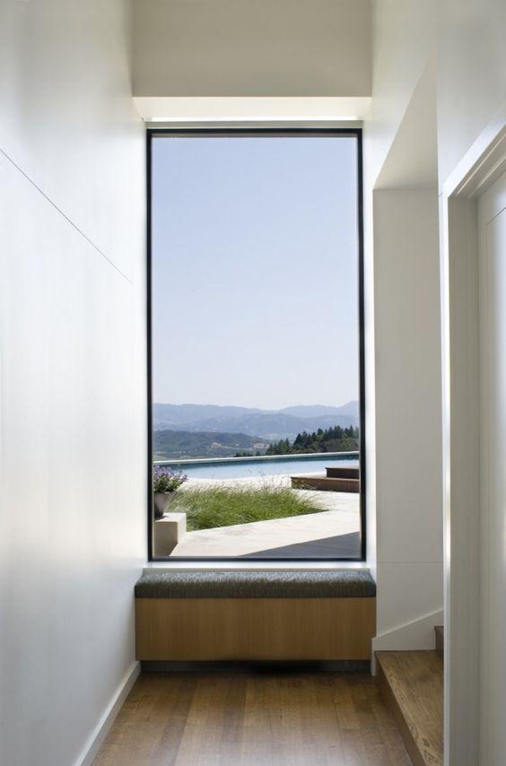 Deco 2.0 Bow window or Window seat 12