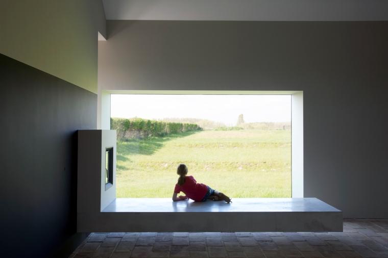 Deco 2.0 Bow window or Window seat 3