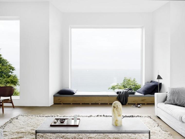 Deco 2.0 Bow window or Window seat 8