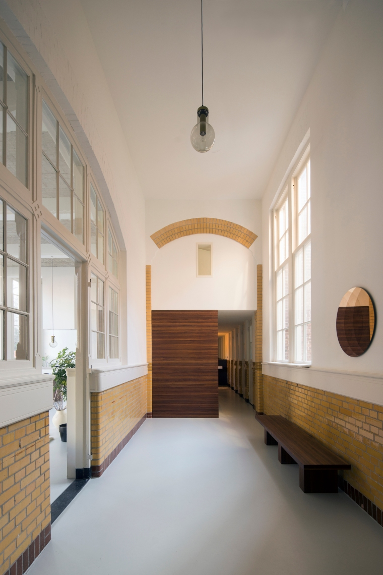 Eklund Terbeek Ecole transformée Déco 2.0 2